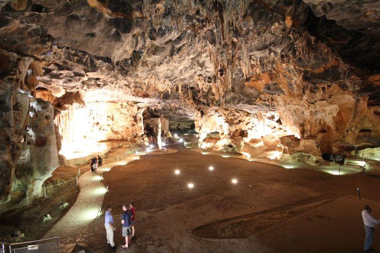 Kangoo caves 33