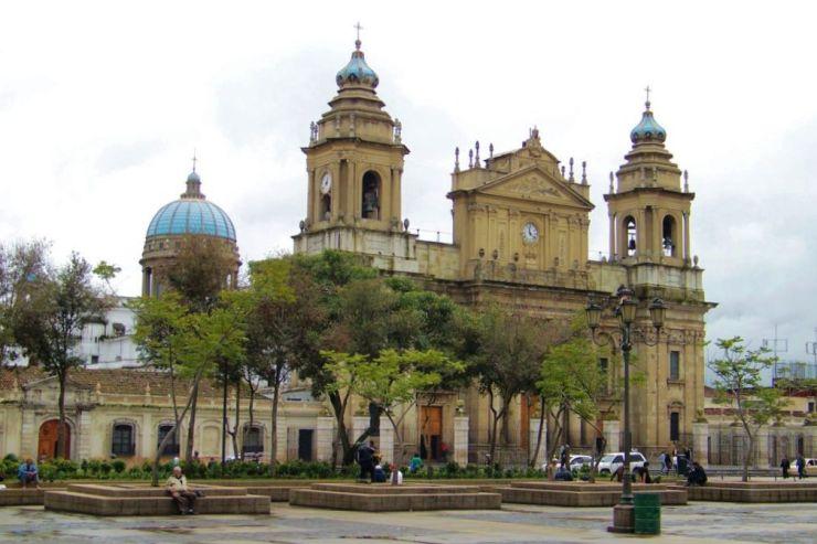 Kathedraal (1)