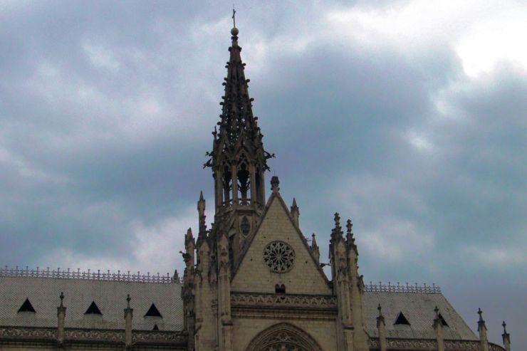 Kathedraal 2