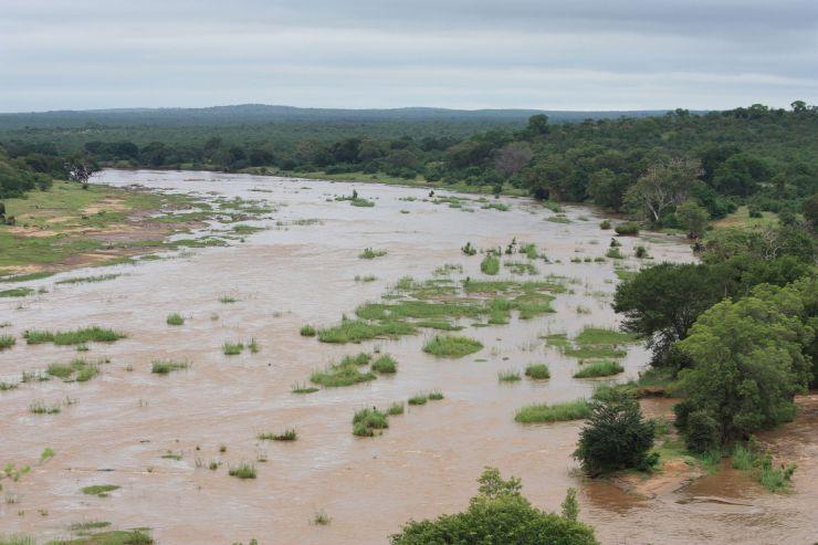Kruger NP 76