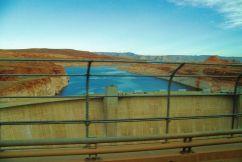 Lake Powell 12 (Canyon Dam)