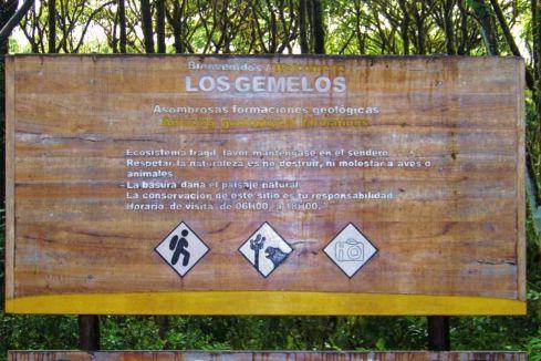 Los Gemelos (1)