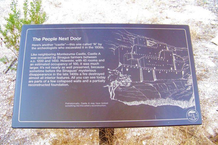 Montezuma Castle 6