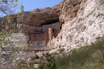 Montezuma Castle 7