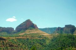 Oak Creek Canyon 03