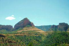 Oak Creek Canyon 03