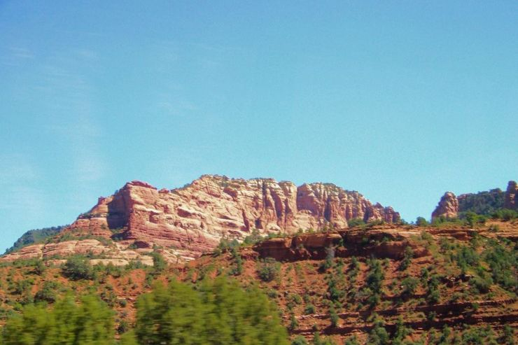 Oak Creek Canyon 04