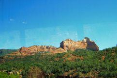Oak Creek Canyon 07