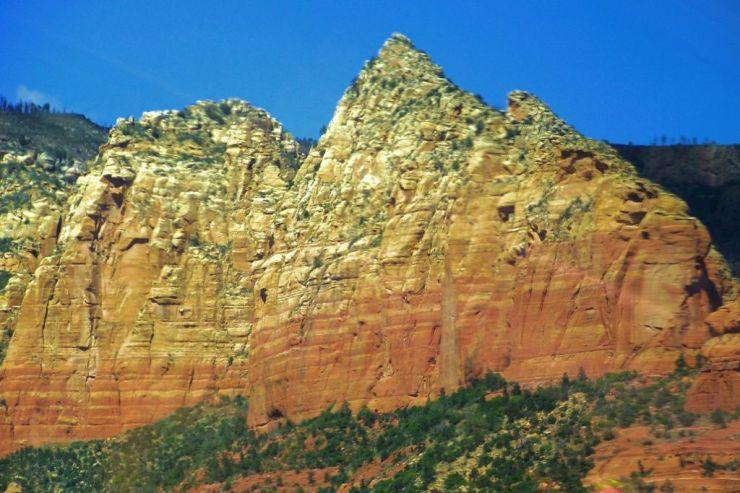 Oak Creek Canyon 17