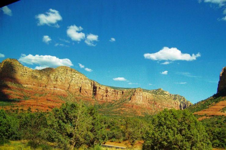 Oak Creek Canyon 21