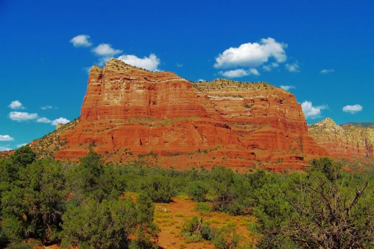 Oak Creek Canyon 23 - kopie