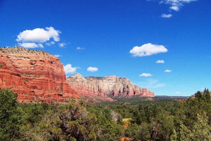Oak Creek Canyon 24 - kopie