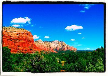 Oak Creek Canyon 24