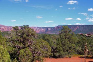 Oak Creek Canyon 25