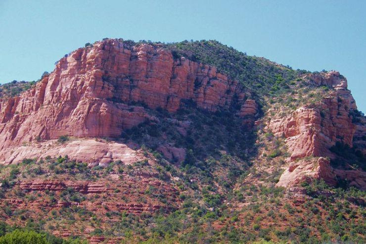 Oak Creek Canyon 26
