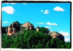 Oak Creek Canyon 27