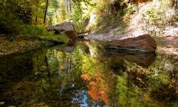 Oak Creek Canyon 32