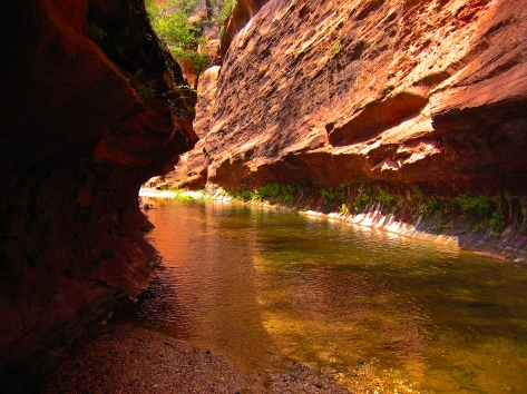 Oak Creek Canyon 33