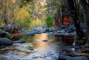 Oak Creek Canyon 34