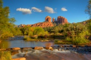 Cathedral Rock and Oak Creek