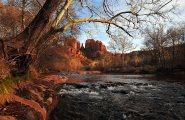 Oak Creek Canyon 37