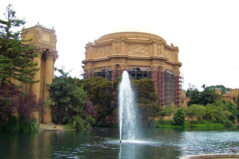 Palace of Fine Arts 03