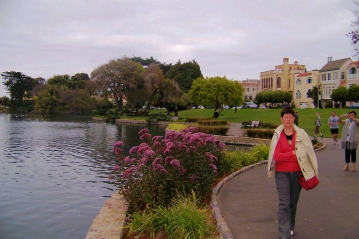 Palace of Fine Arts 07