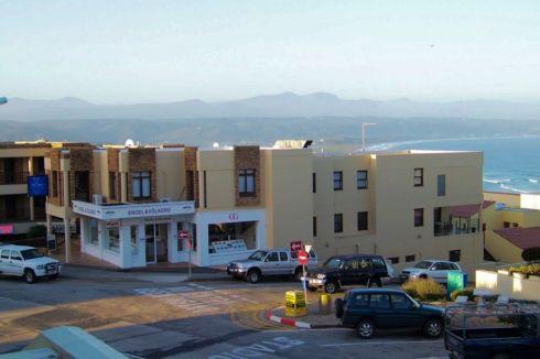 Plettenberg Bay 01 (zicht vanuit hotel)