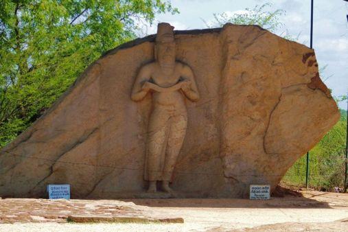 Polonnaruwa (1)