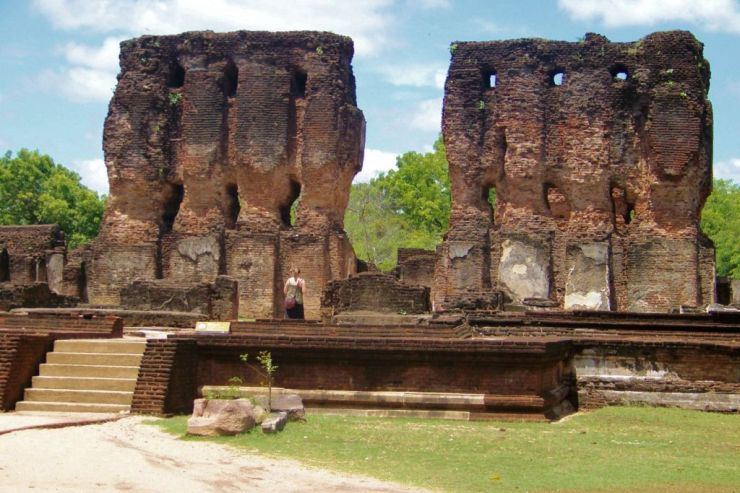Polonnaruwa (13)