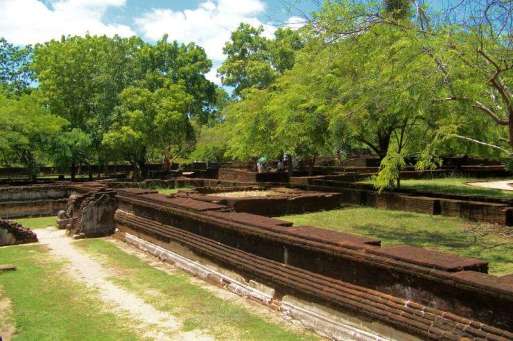 Polonnaruwa (14)