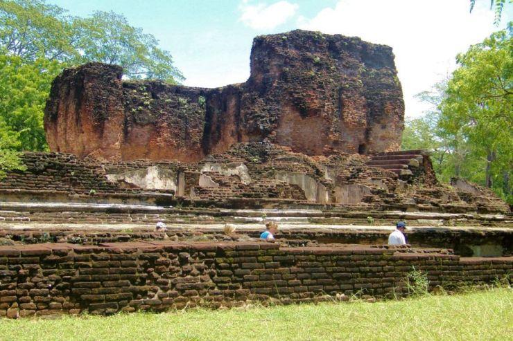 Polonnaruwa (17)