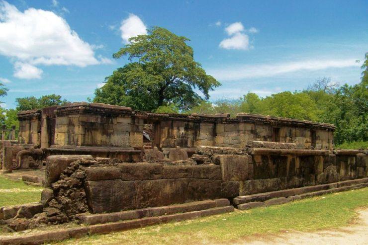 Polonnaruwa (23)