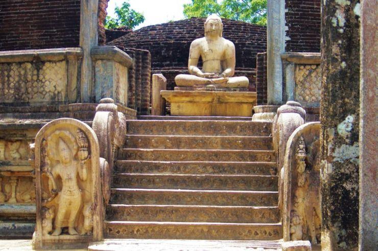 Polonnaruwa (28)