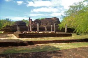 Polonnaruwa (4)