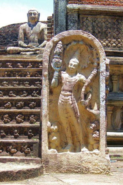 Polonnaruwa (40)
