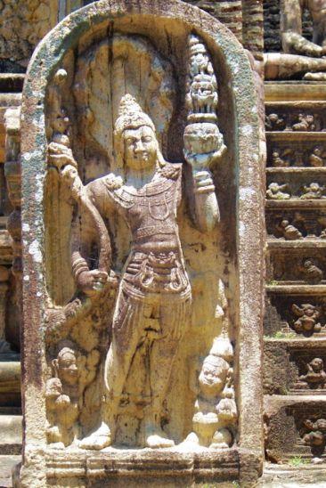 Polonnaruwa (41)