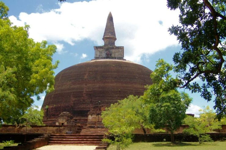 Polonnaruwa (44)