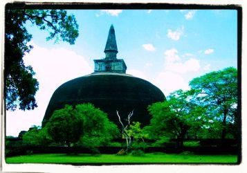 Polonnaruwa (49)