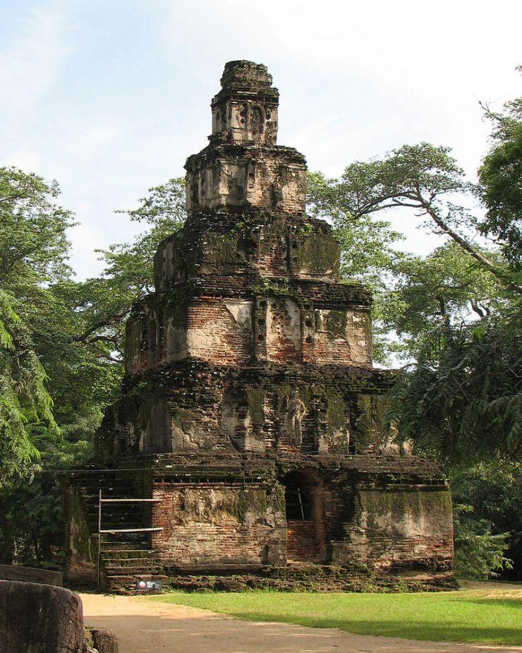 Polonnaruwa (64)