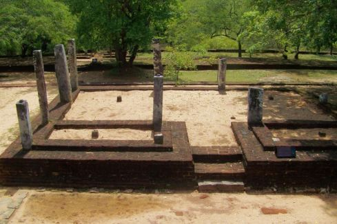 Polonnaruwa (7)