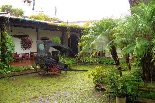 Posada de Don Rodrigo (3)
