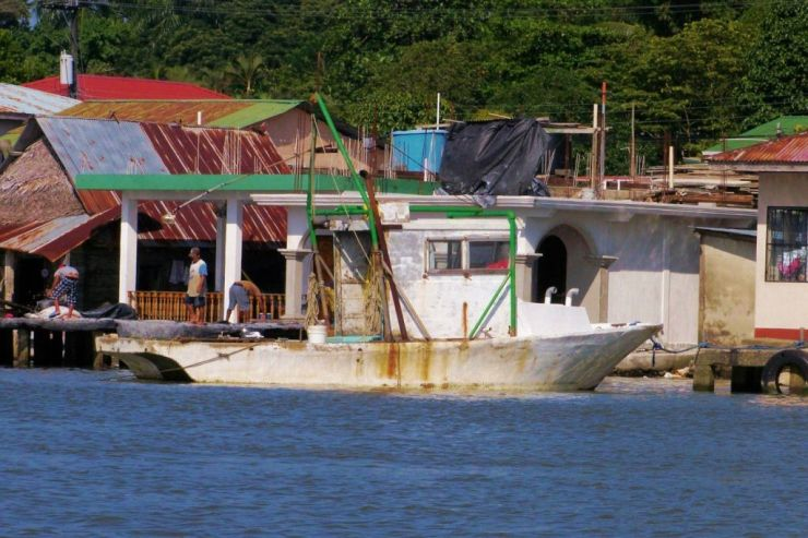 Rio Dulce (2)