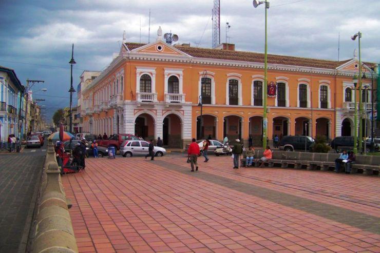 Riobamba 03