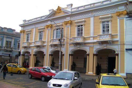 Riobamba 04