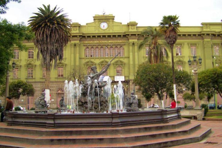 Riobamba 13