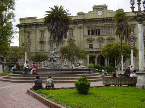 Riobamba 15