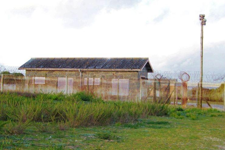 Robbeneiland 10