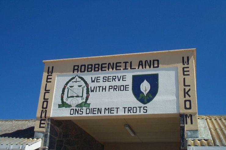 Robbeneiland 21