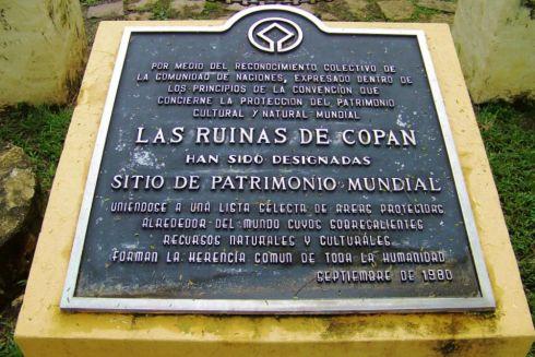 Ruinas de Copan (1)